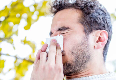 Cold and flu triggers