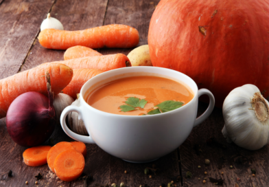 Fall detox: prep your system for colder months ahead