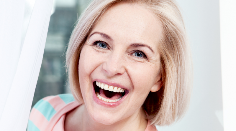 5 tips to a happy menopause
