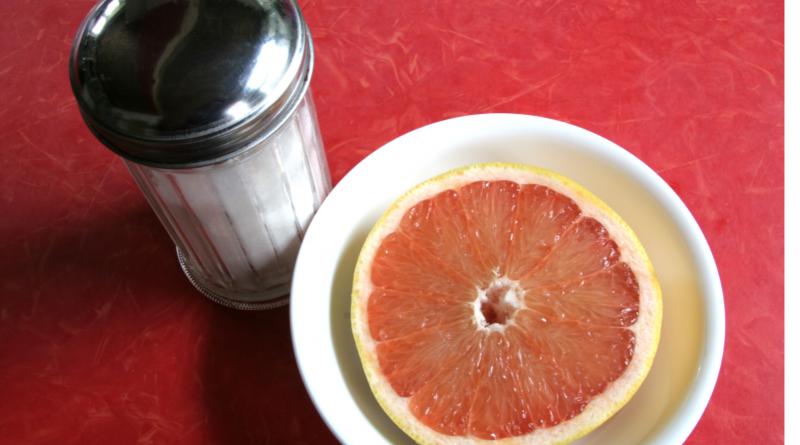 Sugar addict? Take extra vitamin C