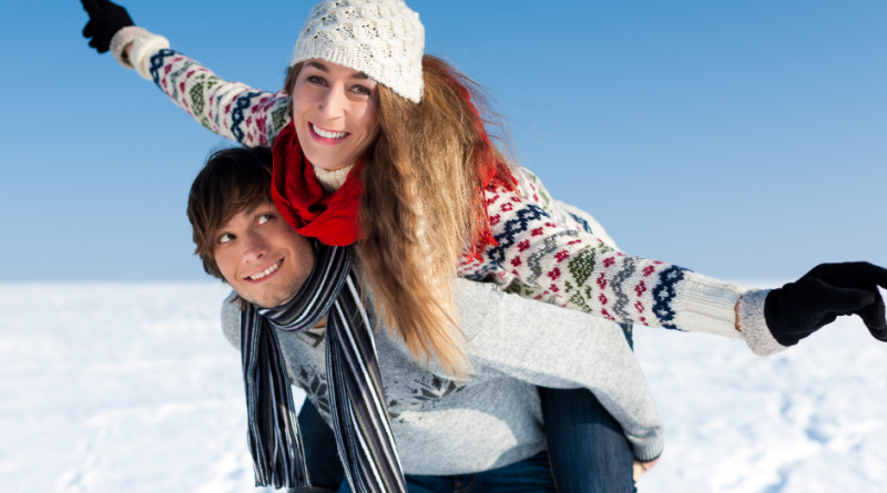 Survive and thrive holistically this winter