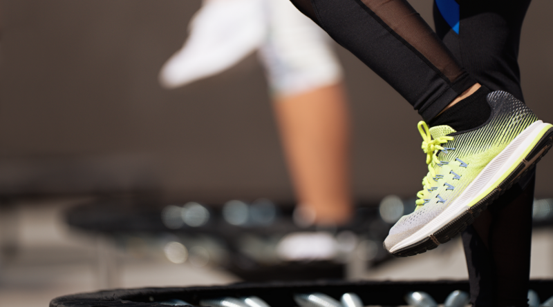 Rebounding among best fitness activities, studies find