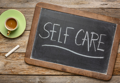 7 easy steps to self-care that no one ever talks about