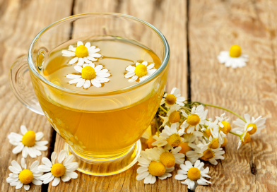 Nature's medicine: Chamomile eases anxiety, study finds