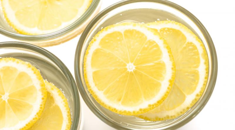 8 ways lemon water boosts your life