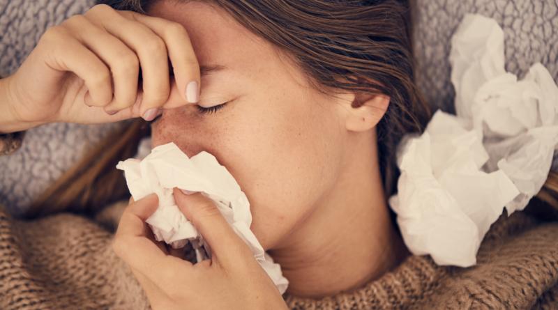 Rhinovirus wave set to hit this fall