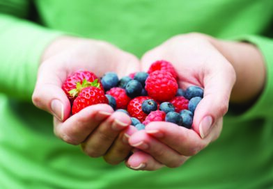 Try a daily dose of mood-boosting foods