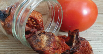 Recipes, ideas for preserving your harvest
